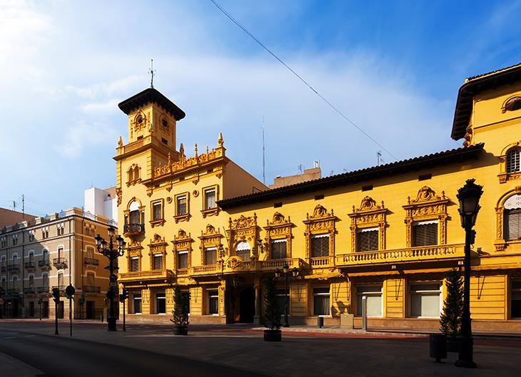 Las razones por las que visitar Castellón