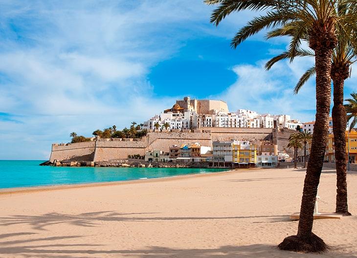 Los pueblos costeros de Castellón para perderse
