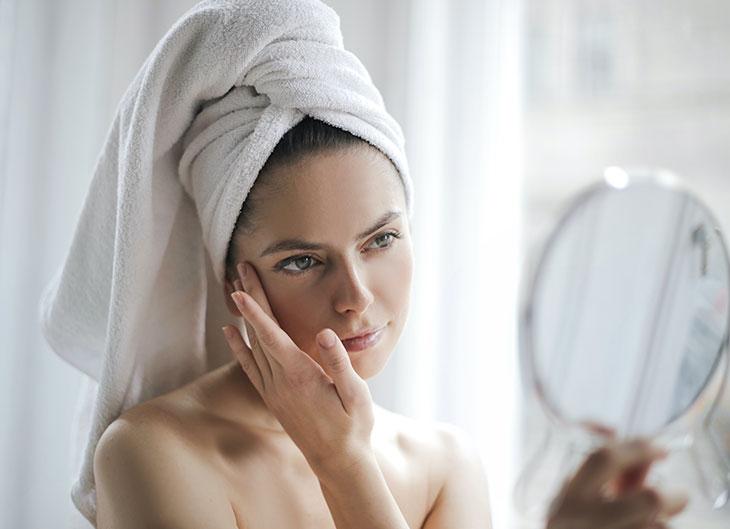 Rutina de belleza para mimar la piel