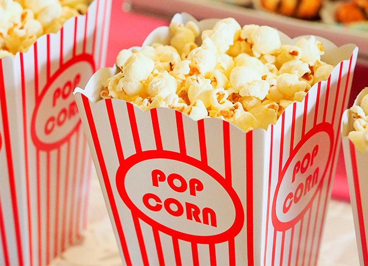 Los estrenos de cine que llegan este verano
