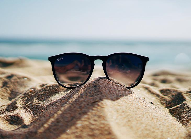 Estas son las tendencias en gafas de sol para el verano