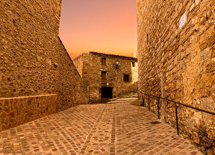 Redescubre Castellón: historia y leyendas