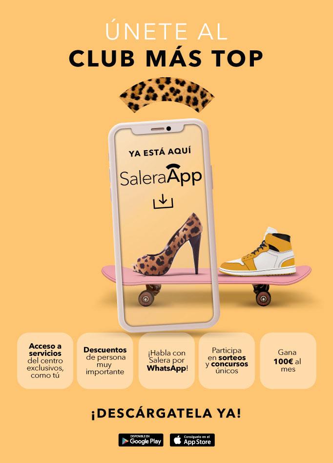 SaleraAPP android y ios