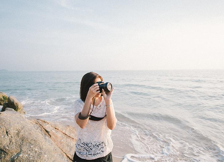 Las mejores cámaras de fotos del 2020