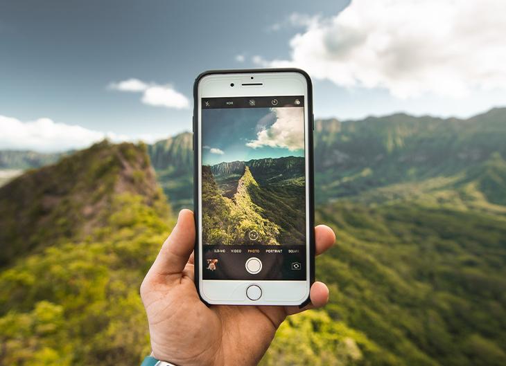 Las mejores apps de fotografía para tu móvil