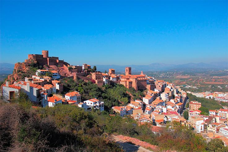 turismo castellon vilafames