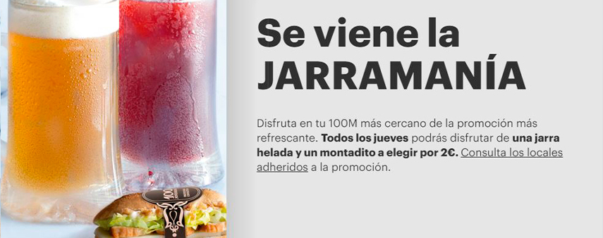 jarramania