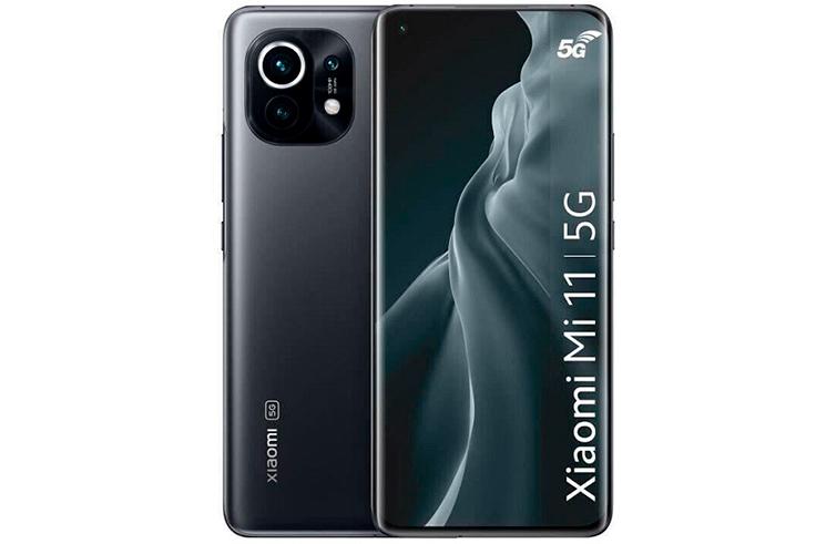teléfonos móviles Xiaomi Mi 11